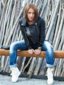 Виктория Берникова. Фото