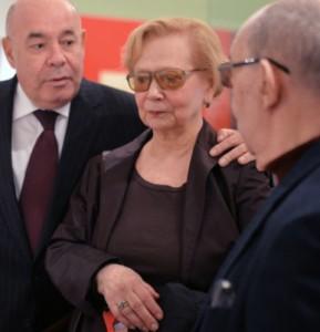 Юлия Хрущева. Фото