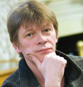 Сергей Вихарев. Фото