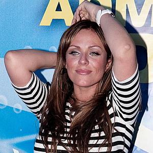 Юлия Началова. Фото
