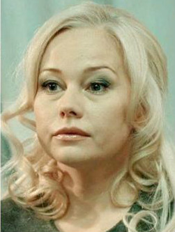 Елена корикова фото без макияжа