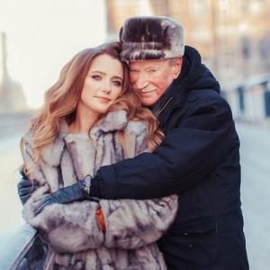 Наталья и Иван Краско. Фото
