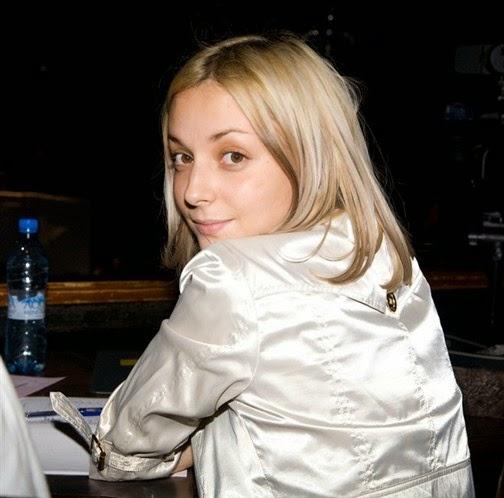 Фото дарья сагалова без макияжа фото