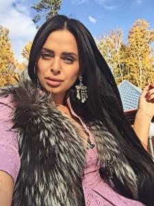 Виктория Романец. Фото