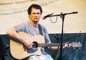 Сергей Труханов. Фото