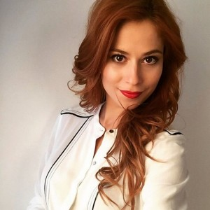 Татьяна Кирилюк. Фото