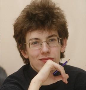 Николай Воронов. Фото