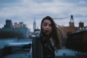 Карина Истомина. Фото