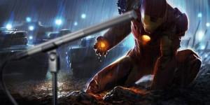 «Железный человек 2»