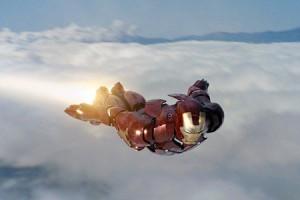 Железный человек(2008)