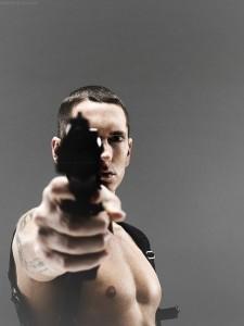 Eminem. Фото