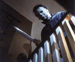 Хеллоуин (1978)