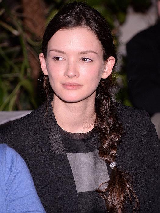 Паулина андреева без макияжа фото