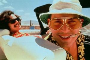Страх и ненависть в Лас-Вегасе(1998)
