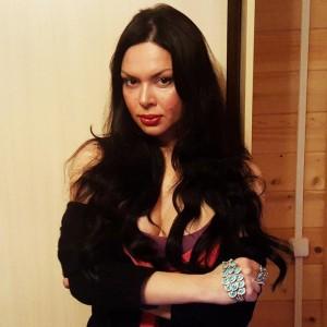 Виктория Карасева. Фото