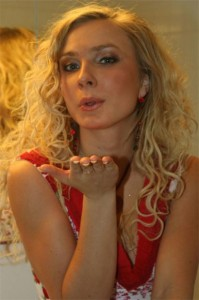 Анастасия Дашко. Фото