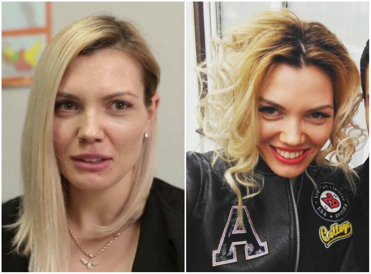 Фото всех звезд российского шоу бизнеса без макияжа фото