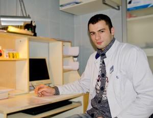 Константин Гецати. Фото