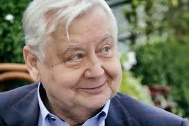 Олег Табаков. Фото