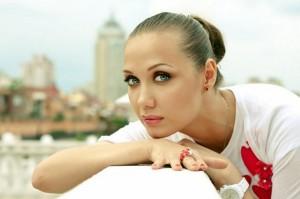 Евгения Власова. Фото