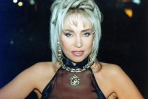 Татьяна Маркова. Фото