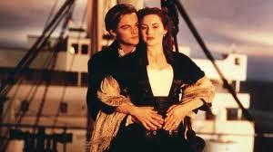 """Сцена из фильма """"Титаник"""""""