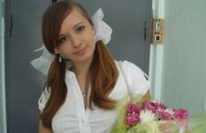 Маргарита Агибалова. фото
