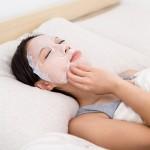 Гиалуроновые маски для сохранения молодости лица