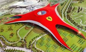 Ощущения на всю жизнь - рекомендовано Ferrari