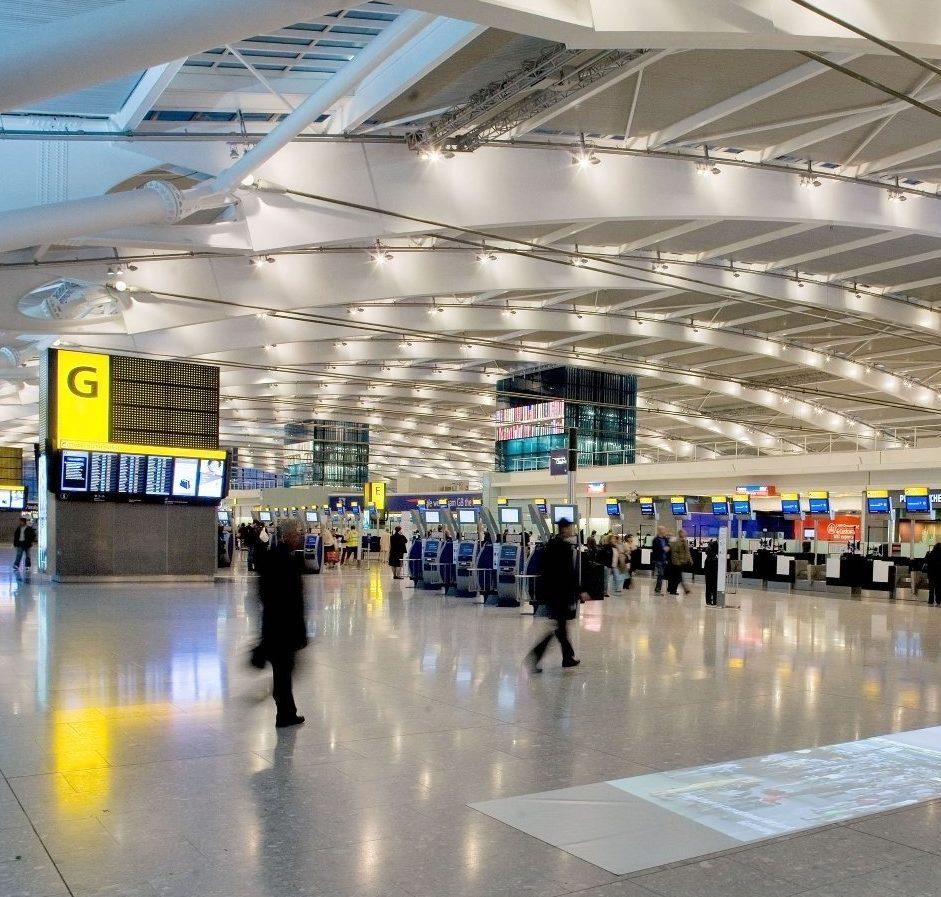 Нужна ли виза в Англию россиянам при въезде?